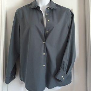 Orvis Tops - Pretty Orvis Shirt.
