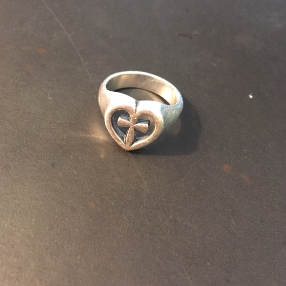 50% off James Avery Jewelry - Ring from Sarah's closet on ...
