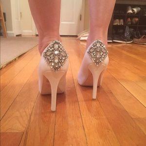 Shoes - Wedding/bridal shoes