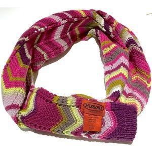 Missoni Other - Missoni for Target scarf