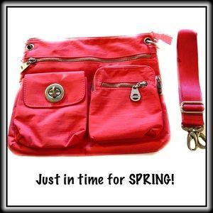 Baggallini Handbags - BAGGALLINI CROSSBODY HANDBAG