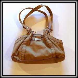 Baggallini Handbags - BAGGALLNI SMALL SATCHEL 🎉HP🎉  ✨NWOT✨