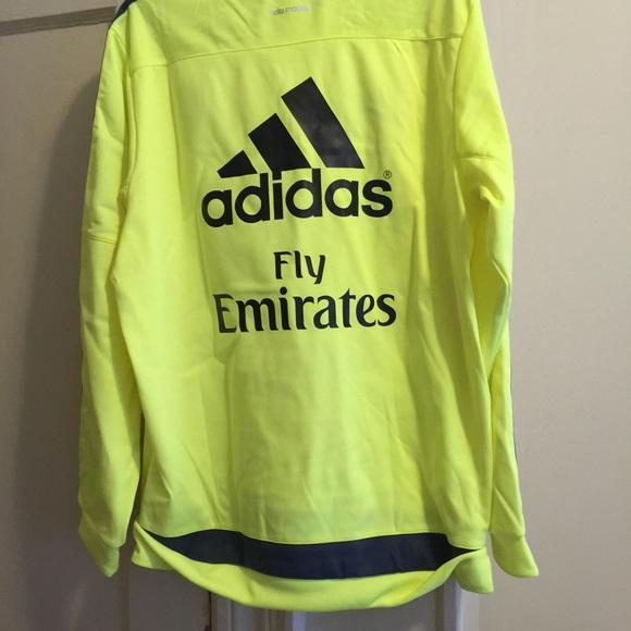 Original training Real Madrid sweater 2015-2016 ee0d77df0