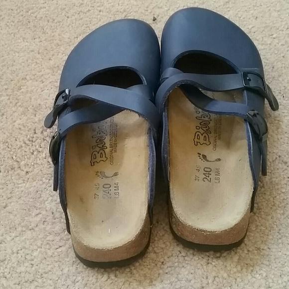 Birkenstock Shoes Clog Type Birkis Poshmark