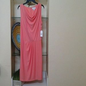 Sleeveless Jessica Simpson Dress