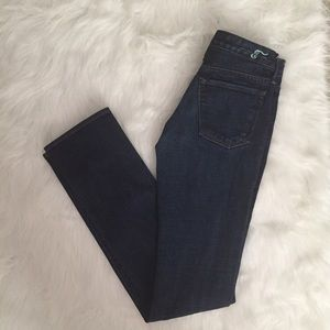 "Earnest Sewn ""Decca"" Jeans"