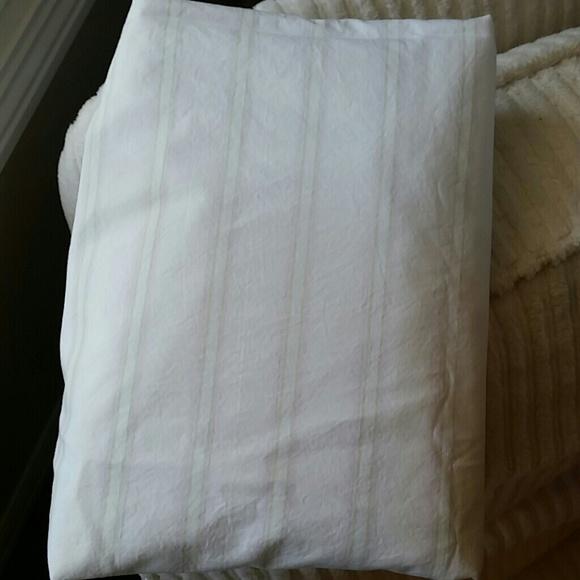 Simply Shabby Chic Shower Curtain M 5727ddacf0137df2a107fbf3