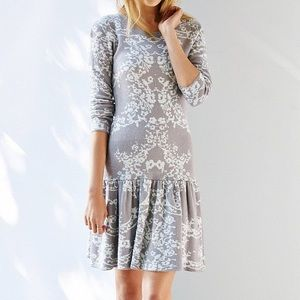 Knitz For Love And Lemons x UO Apre Dress