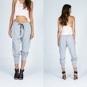Casual Friday Jogger Sweat Pants (S)