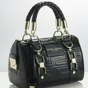 22b2975b6b5b Versace Bags - VERSACE COLLECTION Versace Gianni Versace Couture