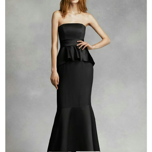 Vera Wang Dresses & Skirts - Vera wang bridesmaid dress