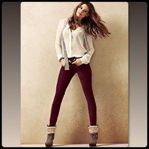 MICHAEL Michael Kors Pants - Michael Kors corduroy leggings