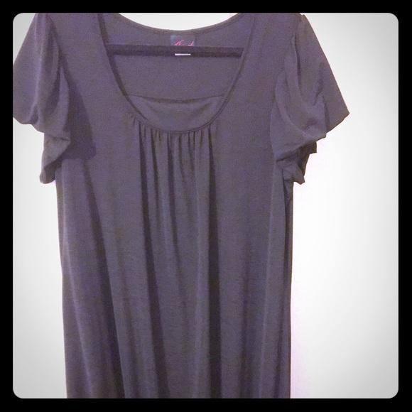 torrid Dresses | Plus Size Bubble Dress | Poshmark
