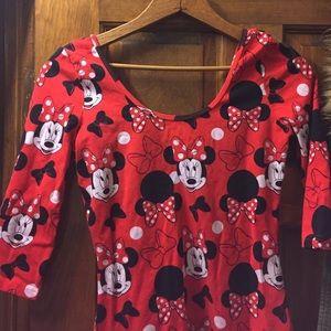 Dresses & Skirts - Minnie Mouse Dress
