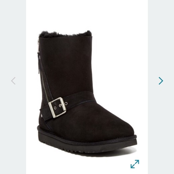 ugg blaise boots
