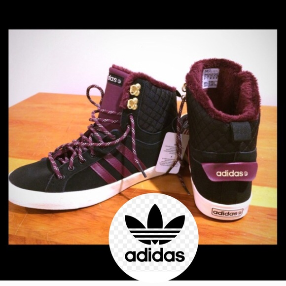 1c0aa89921aeee ... High-Top Sneaker Adidas Shoes - nwt - ADIDAS ...
