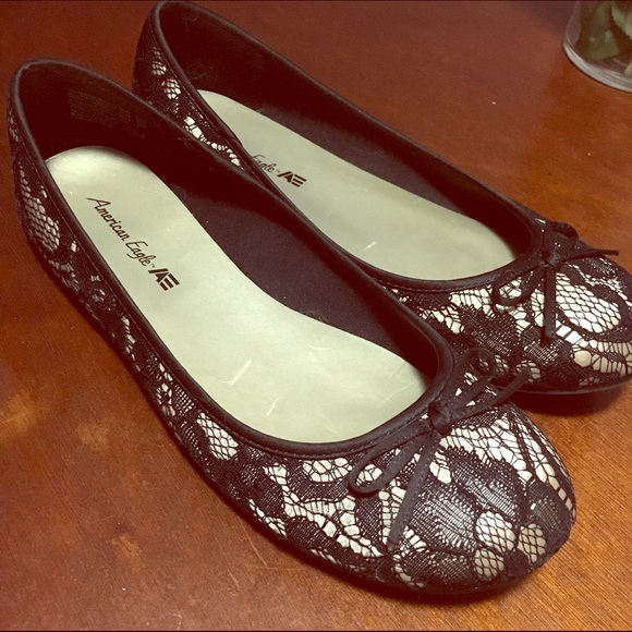 062ee37dc68c61 American Eagle by Payless Shoes - Womens Flora Flats