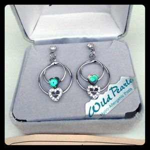60 Off Wild Pearle Jewelry Wild Pearle Jewelry From