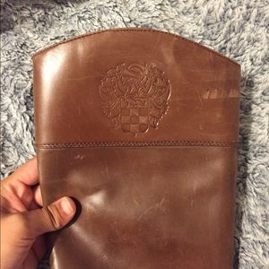 Vince Camuto riding boots. (7)