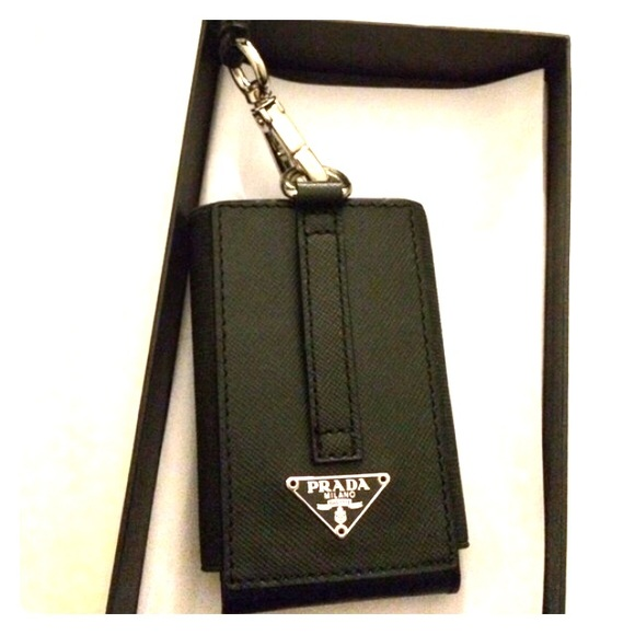 Prada Phone Bag