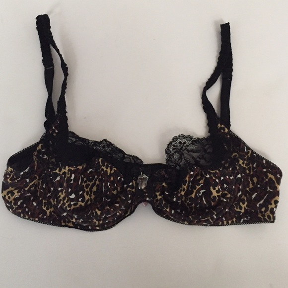 Agent Provocateur Other - Agent Provocateur For Rolling Stones Bra 0fb68381c