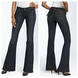 William Rast Denim - ❤SALE❤William Rast Belle Flare jeans stretch