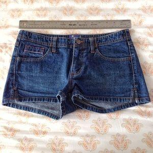Lilu Pants - ⚡️SALE⚡️Lilu denim shorts