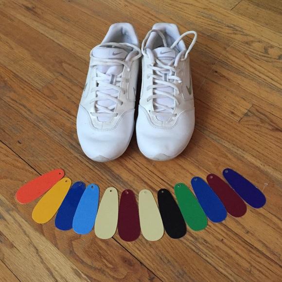4d8eff1c8b3a65 Nike Sideline II Insert Cheer Shoes. M 5728c073f739bc5045003260