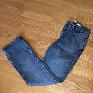 Early 2000s boot cut jeans