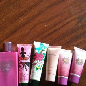 pink cookie Other - Lotion lot