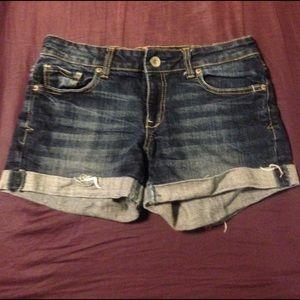 Aeropostale shorts size 5/6