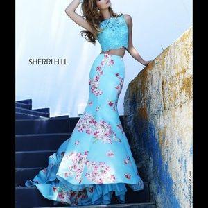 Sherri Hill PromDress (FIND MY eBay FOR BETTER $)