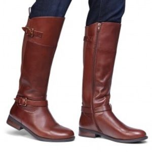 Vionic Riding Boots 6.5