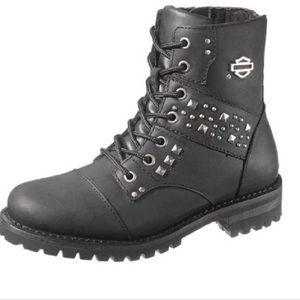 Wolverine Shoes - 👢Ashana Harley-Davidson® Riding Boot Size 10 NWT