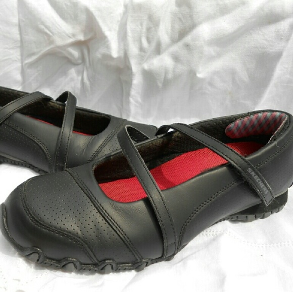 71 skechers shoes skechers no slip work shoes from