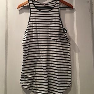 Tinley Road Racerback Tank Top