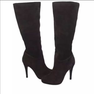 Nine West boots new in box