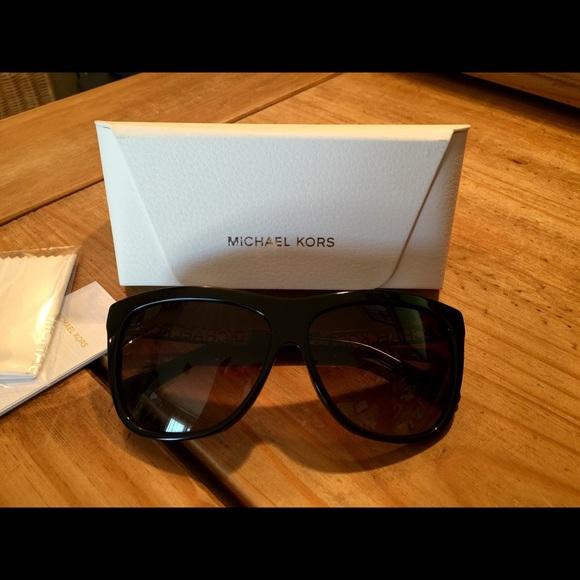 78e99ed8bf Michael Kors Benidorm Sunglasses New! - MK6010