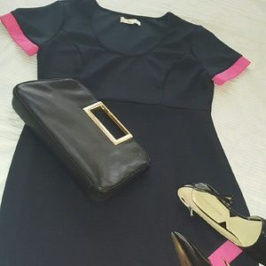 nicky minaj Dresses - Navy blue and a bit of pink