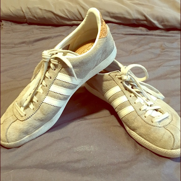 adidas - mi Gazelle Shoes ~