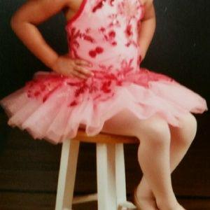 Weimann Other - Child Ballet Custome