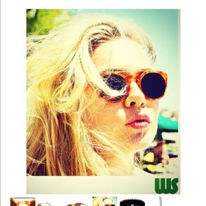 Wild Soul Accessories - Wild Soul Sunglasses