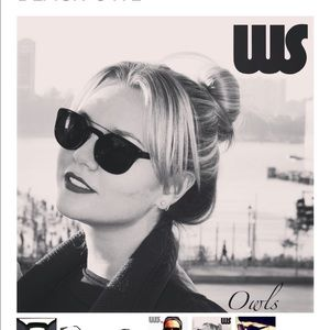 Accessories - NEW Wild Soul Sunglasses