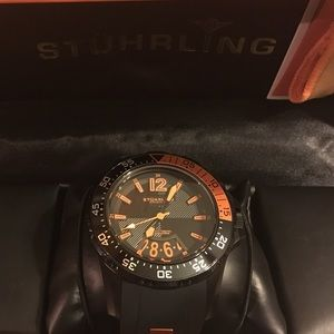 Stuhrling Original Other - Men's Stuhrling Watch *New without tags*