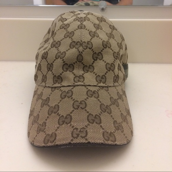 Gucci Accessories - ✨Authentic Gucci Hat 3f99f8805a7