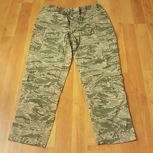 Propper  Pants - Propper Air Force Camouflage Pattern Pants
