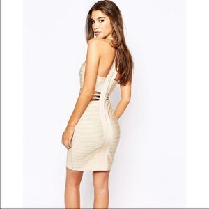 ✨Host Pick✨ Cutout Bandage dress