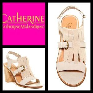 Catherine Malandrino Shoes - %Sale%Catherine Malandrino Yaholo Heels