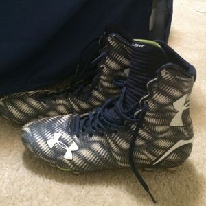 73% off Adidas Shoes - Addidas zero football cleats from Chandler's closet on Poshmark