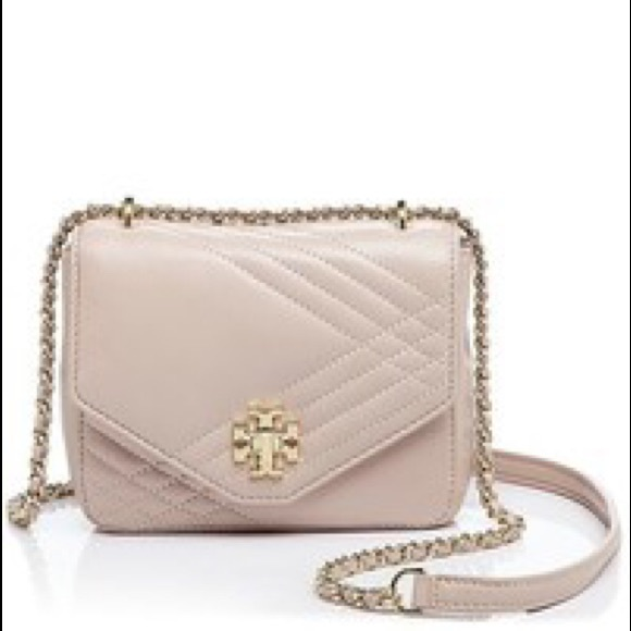 2b24d4b7a15 Tory Burch Kira Quilted Mini Crossbody